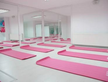 Çilek Spor Merkezleri hidrolik fitness cilek spor etlik şubesi kadınlara özel fitness pilates zumbaa