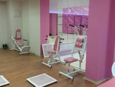 cilek spor kadinlara ozel bayanlara ozel cocuklara ozel spor merkezi spor salonu hidrolik fitness zumba pilates sports club 2