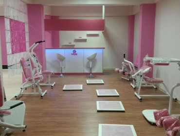 cilek spor kadinlara ozel bayanlara ozel cocuklara ozel spor merkezi spor salonu hidrolik fitness zumba pilates sports club